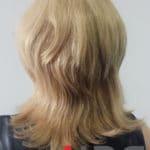 parrucche di capelli veri