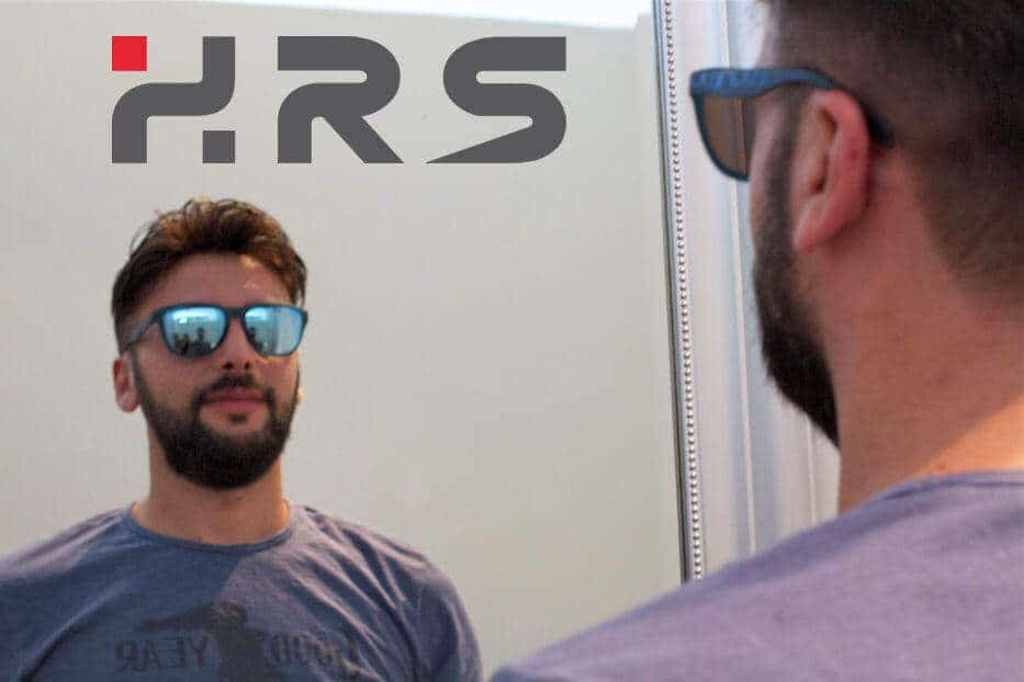 video protesi capelli uomo