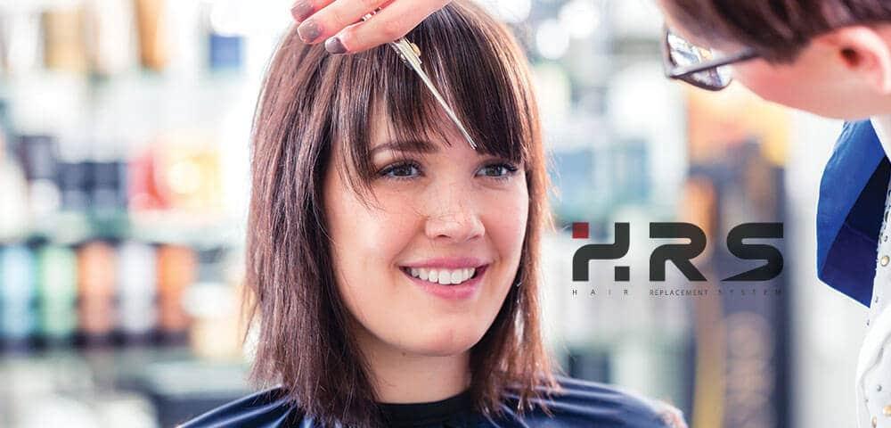 protesi capelli come funziona con HRS