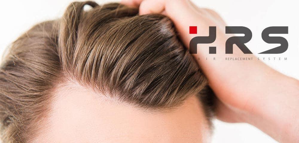 collante per protesi capelli