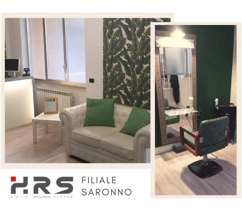 centro HRS Saronno